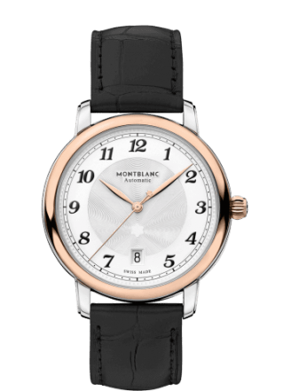 AUTOMATIC DATE 39MM