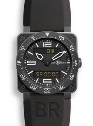BR 03 TYPE AVIATION CARBON