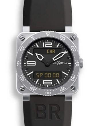 BR 03 TYPE AVIATION STEEL