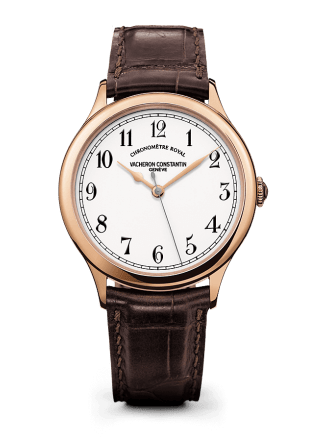 CHRONOMETRE ROYAL 1907