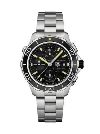 CHRONOGRAPH AUTOMATIC 43MM