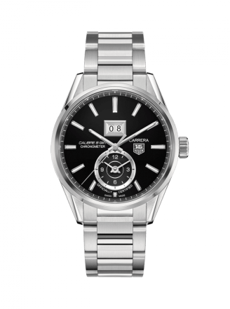AUTOMATIC GMT BIG DATE 41MM