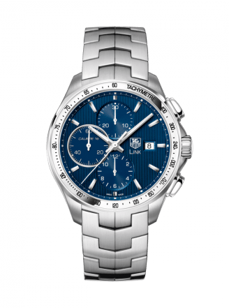 CHRONOGRAPH AUTOMATIC
