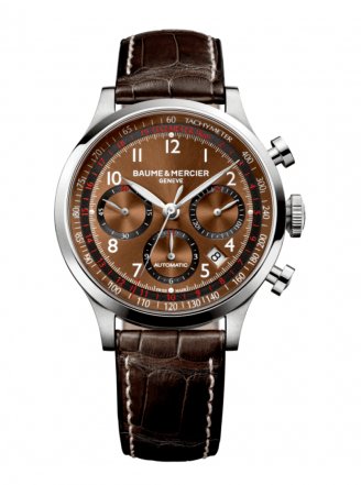 CHRONOGRAPH 42MM