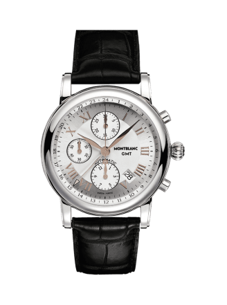 CHRONOGRAPH GMT AUTOMATIC