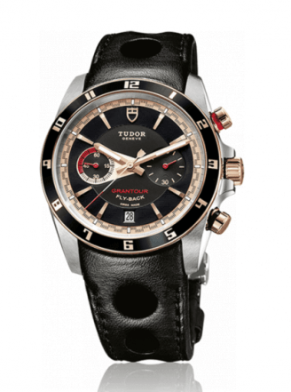 CHRONO FLYBACK
