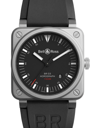 BR 03-92 HOROGRAPH
