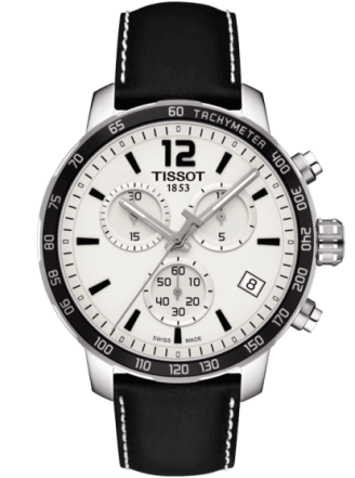 QUICKSTER CHRONOGRAPH