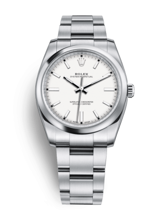 OYSTER PERPETUAL 34
