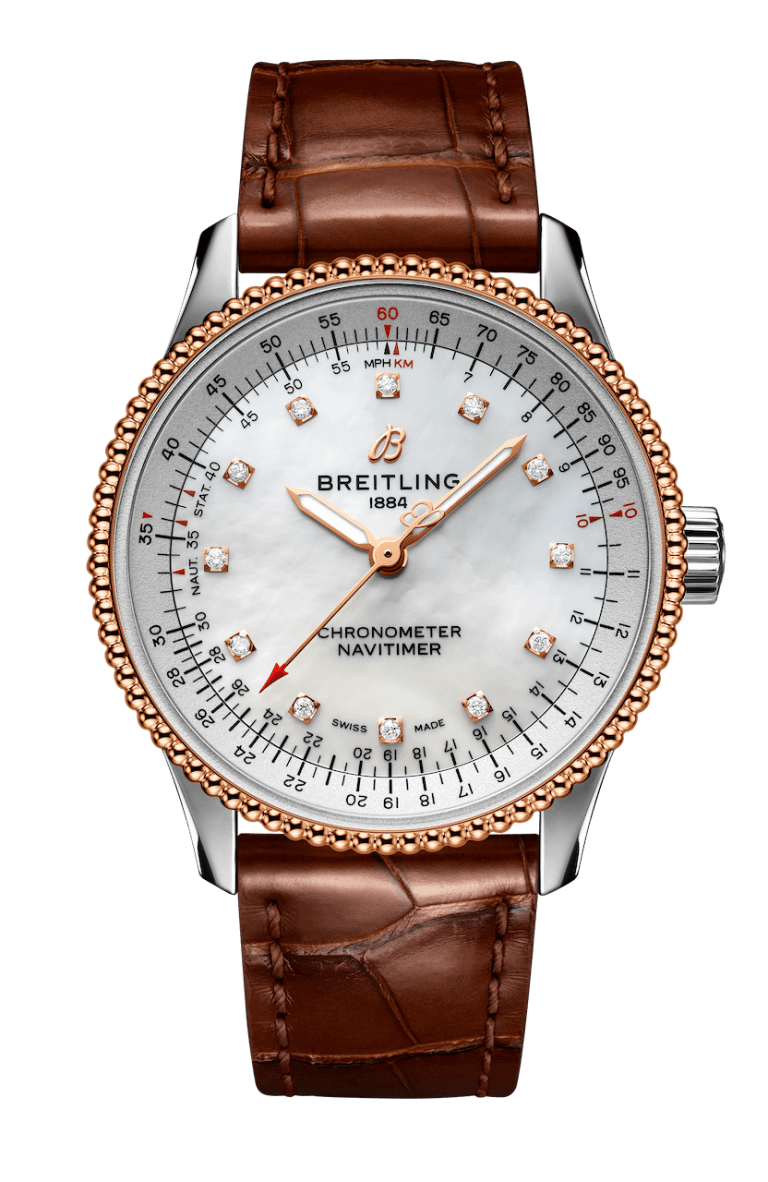BREITLING NAVITIMER AUTOMATIC 35 35mm U17395211A1P1 Other