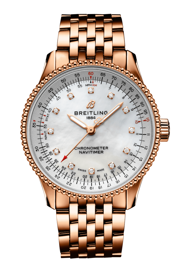 BREITLING NAVITIMER AUTOMATIC 35 35mm R17395211A1R1 Autres
