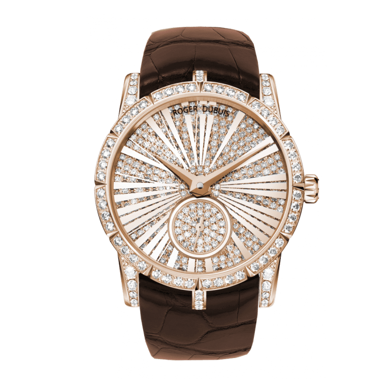 ROGER DUBUIS EXCALIBUR 36 AUTOMATIC JEWELLERY 36mm RDDBEX0357 Autres