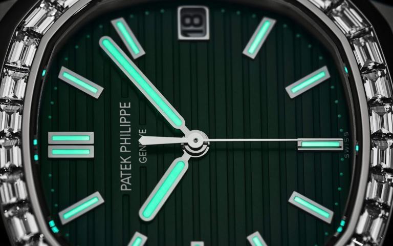 PATEK PHILIPPE NAUTILUS 5711/1A 40mm 5711/1300A-001 Autres