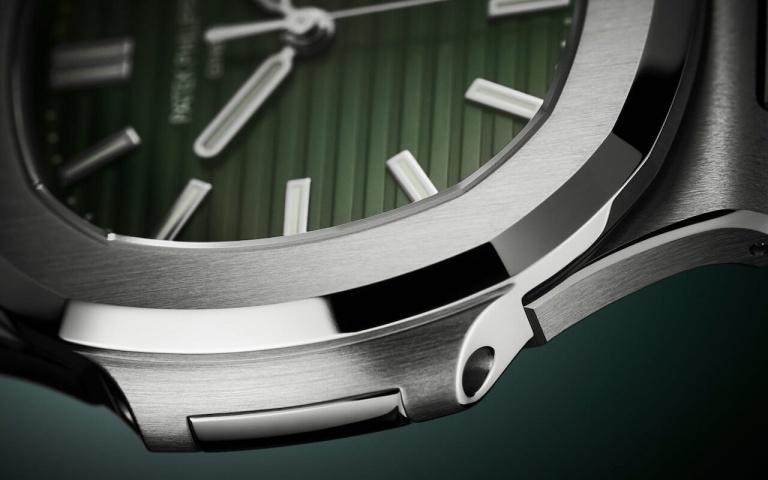 PATEK PHILIPPE NAUTILUS 5711/1A 40mm 5711/1A-014 Other