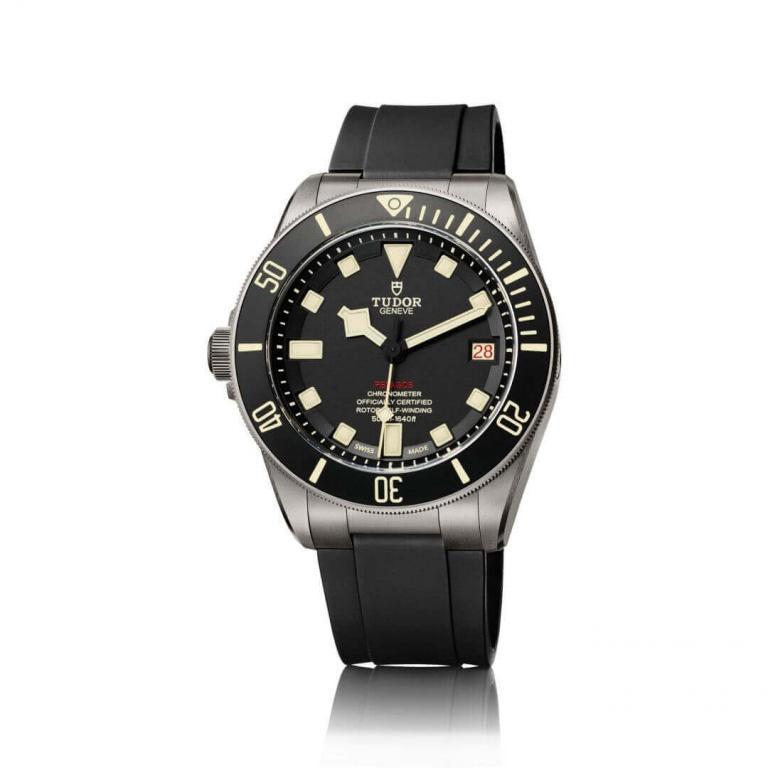TUDOR PELAGOS PELAGOS LHD 42mm 25610TNL Black