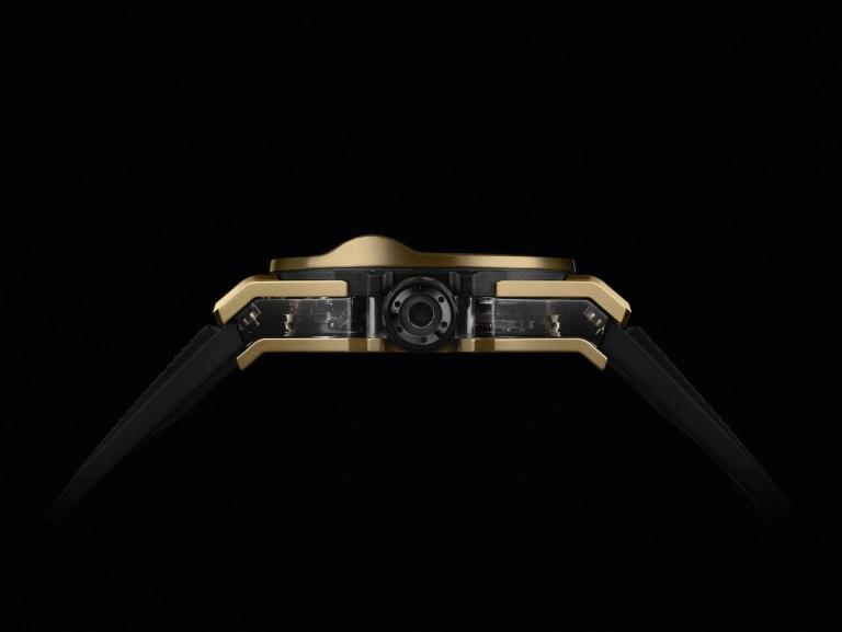 HUBLOT BIG BANG MP-11 45mm 911.MX.0138.RX Skeleton