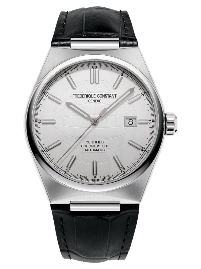 FREDERIQUE CONSTANT HIGHLIFE AUTOMATIC COSC 41mm FC-303S4NH6 White