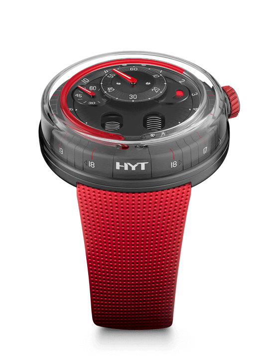 HYT H0 ANTHRACITE 48.8mm 048-AD-95-RF-RU Other