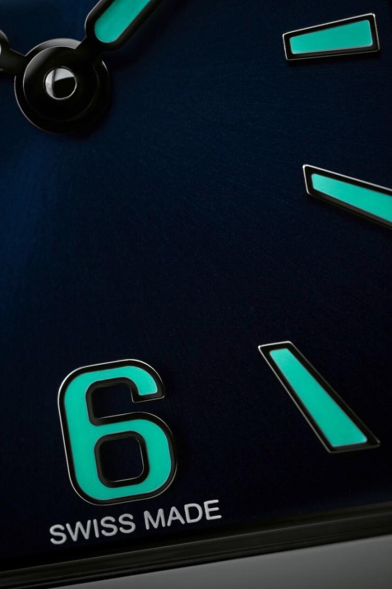 PATEK PHILIPPE TWENTY 4 4910/1200A 25.1mm 4910/1200A-001 Bleu