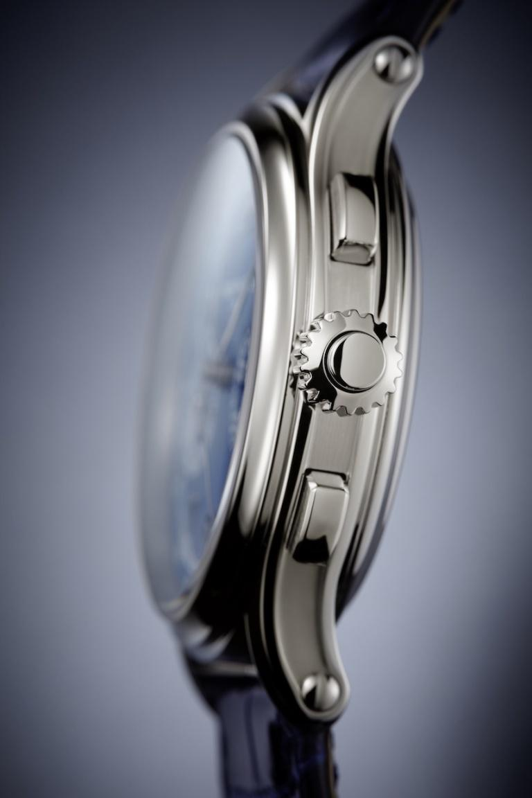 PATEK PHILIPPE GRANDES COMPLICATIONS 5370P 41mm 5370P-011 Bleu