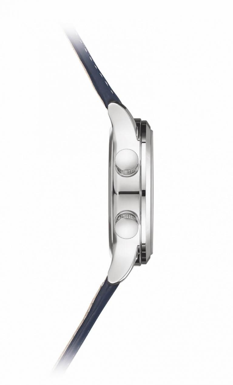 PATEK PHILIPPE COMPLICATIONS 7234G 37.5mm 7234G Bleu