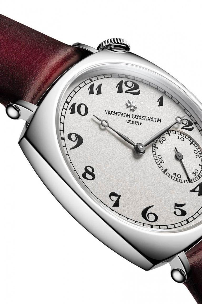 VACHERON CONSTANTIN HISTORIQUES AMERICAN 1921 36.5mm 1100S/000G-B734 Silver
