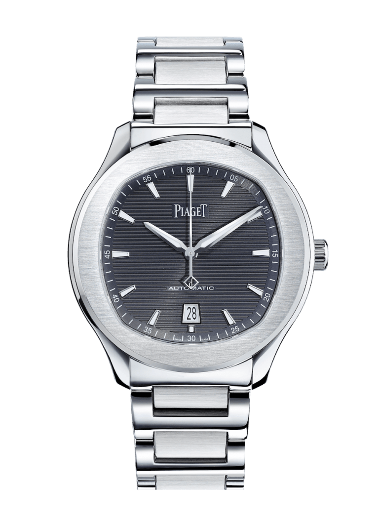 PIAGET POLO 42MM 42mm G0A41003 Gris