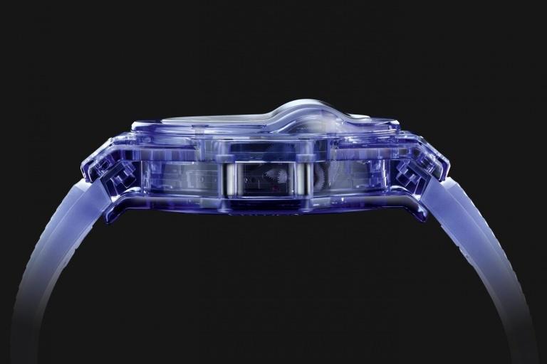 HUBLOT BIG BANG MP-11 45mm 911.JL.0119.RX Squelette