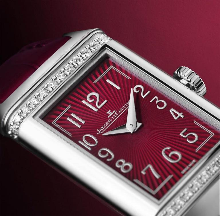 JAEGER-LECOULTRE REVERSO ONE 40mm 3288560 Other