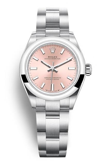 ROLEX OYSTER PERPETUAL OYSTER PERPETUAL 28 28mm 276200 Other