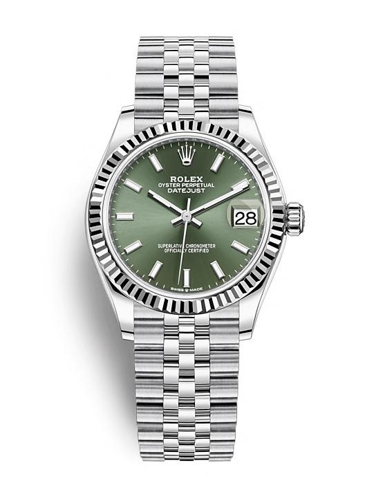 ROLEX OYSTER PERPETUAL DATEJUST 31 31mm 278274 Other