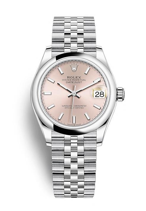 ROLEX OYSTER PERPETUAL DATEJUST 31 31mm 278240 Other