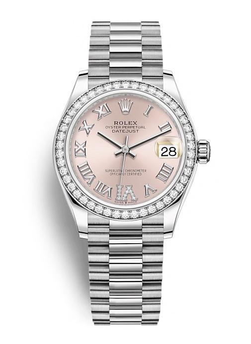 ROLEX OYSTER PERPETUAL DATEJUST 31 31mm 278289RBR Other