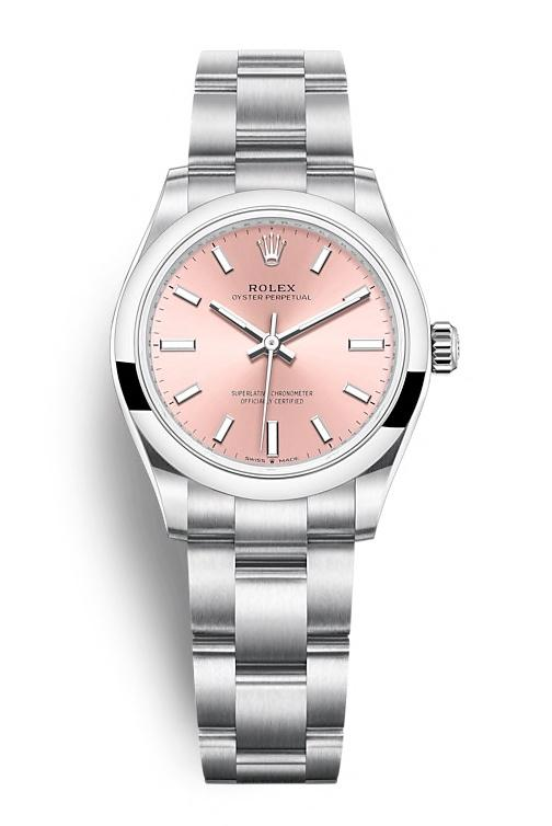 ROLEX OYSTER PERPETUAL OYSTER PERPETUAL 31 31mm 277200 Other